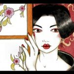 Artworkday: Die Geisha