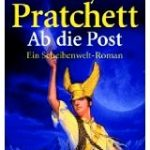 Ab die Post von Terry Pratchett