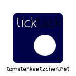 Tick Tack – Schau mal, wie die Zeit vergeht