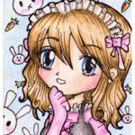 Kakao #02: Bunny Princess