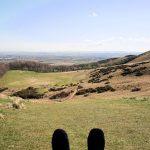 Schottland: Hillend