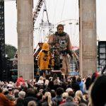 Riesen in Berlin (Foto der Woche #10)