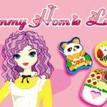 Yummy Homie Lunch