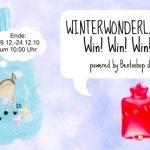 Win!Win!Win! – Winterwonderland