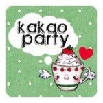 Startschuss für Marus 7. KaKao-Party!