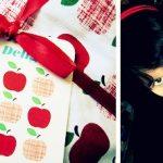 Äpfel? Ich liebe Äpfel!