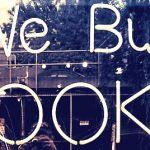 Bin ich süchtig? – Ein Bücherstöckchen…