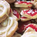 [Oishii] Amaretto-Marzipan-Kekse