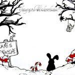 Mein Weihnachtswunschzettel 2011