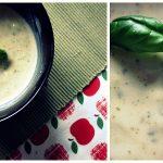 [Oishii] Basilikum-Creme-Suppe