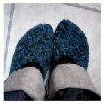 X-Mas Challenge: Zeit für warme Füße