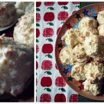 Sonntagsüß #01 – Kokosmacronen