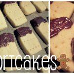 [Oishii] Shortcakes