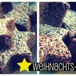 [Oishii] Brownie – Sterne
