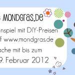 Geburtstagsgewinnspiel: 8 Jahre Mondgras.de