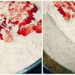 Sonntagssüß #21 – Erdbeer-Quark-Kuchen