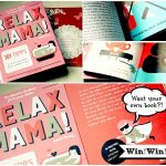Relax Mama! von Elsbeth Teeling
