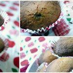 SoSü #40 – Granatapfel-Muffins