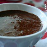 SoSü #39 Schokoladen-Mousse