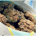 SoSü #38 – Schoko-Müsli-Kekse