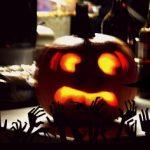 Trick or Treat: Das Halloweenstöckchen 2012