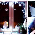 Weihnachtsfenster 2012