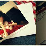 Weihnachtspost 2012