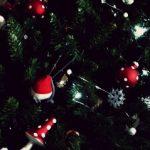 Das Weihnachtsstöckchen 2012