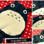 Mein Nachbar, der Knister-Totoro…
