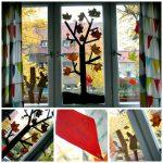 Herbstzeitfenster…