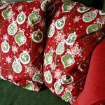 Weihnachten zum Kuscheln