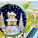 Noch ein Weihnachtsstöckchen…