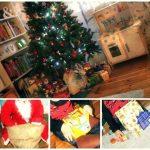 Ein kleiner Weihnachtsbericht '13