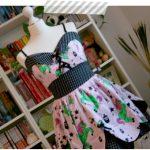 Passender Überwurf zum neuen Lolita-Kleid?