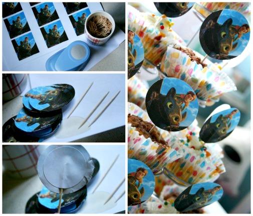 cupcake-topper