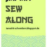 SewAlong – Japanisch schneidern #03