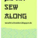 SewAlong – Japanisch schneidern – Das FINALE!