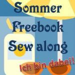 Sommer-Freebook SewAlong: Der Jersey-Rock!