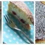 SoSü #102 – Kirsch-Quark Kuchen