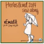 Herbstkind Sew Along 2014