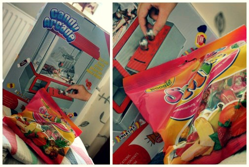 candy-grapper