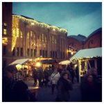 Geheime kleine Weihnachtsträume…