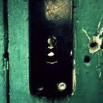 P52/08 – Schlüsselloch