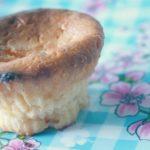 Quark Vanille Muffins