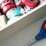DIY für Kinder – Die Klebeband-Ostereier
