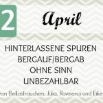 P52/15 – Die Themen im April