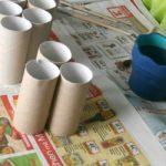 DIY für Kinder – Das Schlecht-Wetter-Bowling