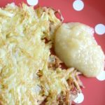 [Oishii] Kartoffelpuffer