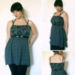 [Zur Probe] Das DIY-Kleid