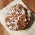 Ich habe Brot gebacken [Eine kleine Buchempfehlung]
